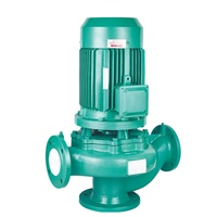 electric water pump good quality 3 inch inline water booster pump