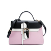 MINANDIO Big Capacity Handbags For Women Tote Bag Office 2018 Ladies Fashion Single Handle Handbags In Guangzhou