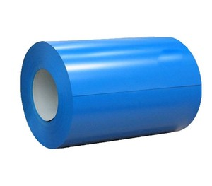 prepainted color coated galvanized steel coil Aluzinc / Galvalume / Zincalume Coils And Sheets (Aluzink) Steel In Coils