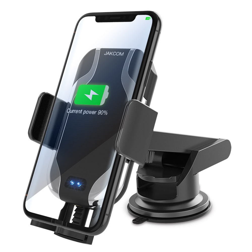 JAKCOM CH2 Smart Wireless Car Charger Holder Hot sale 2019 new arrivals mobile phone charger variety phone accessories фото