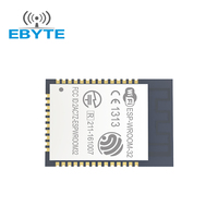 New esp 32 low power bluetooth and WIFI dual core rf module 2.4ghz wireless rf remote control transmitter modules ESP-Wroom-32