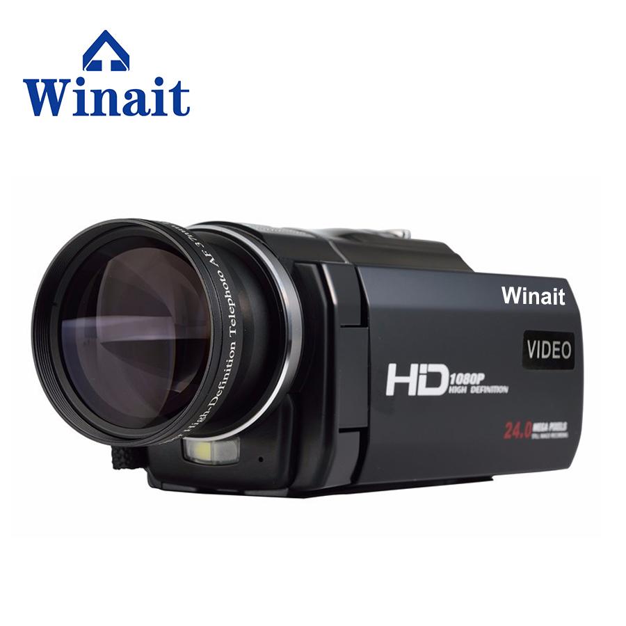 winait Digital Video Camera Digital 3.0