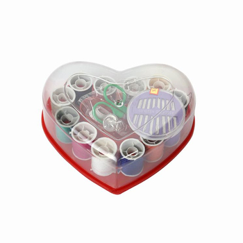 Promotion fair price sewing kit small mini travel cheap sewing kit