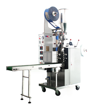 Factory price tea pouch tea bag packaging machine