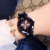 2019 female starry sky watch free shipping alloy mesh belt watch magnetic buckle Wristwatches online shopping Reloj de mujer