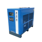 Industrial compressor refrigerated air dryer
