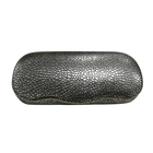 High Quality Leather Sunglasses Case New Modern Glass Frame Case
