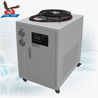 industrial air chiller cooling unit