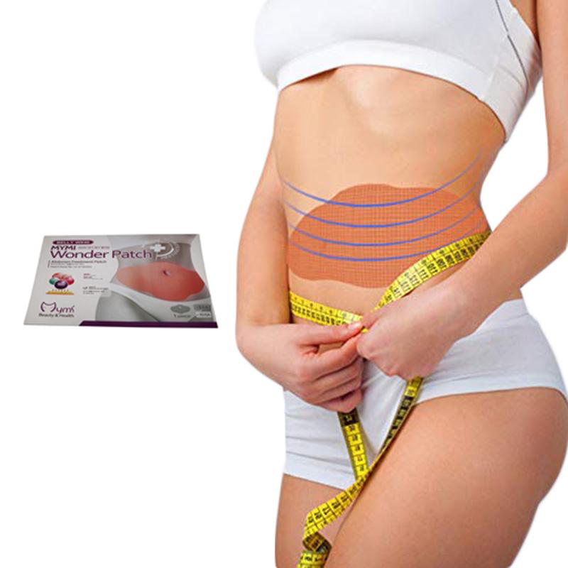 Таблетки для похудения живота