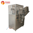 GJGF-2 automatic aluminum tube silicone filling machine silicone sealant filling machine