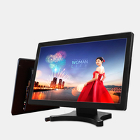21.5 inch desktop interactive monitor with camera