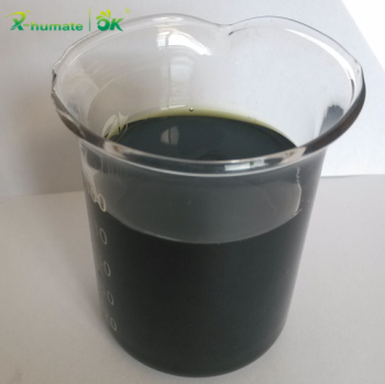 Foliar Fertilizer 12% Humic Acid liquid Organic Fertilizer