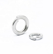 Direct Sales Factory price Spring washers Spring Lock washers DIN127