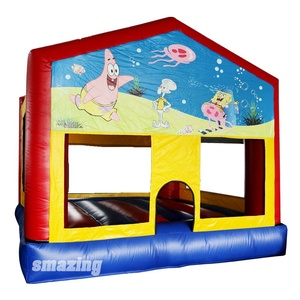 new adult bounce house/bouncy castle inflatable