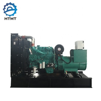 Groupe electrogene 1000kw 1250kva diesel generator for shopping mall/industry