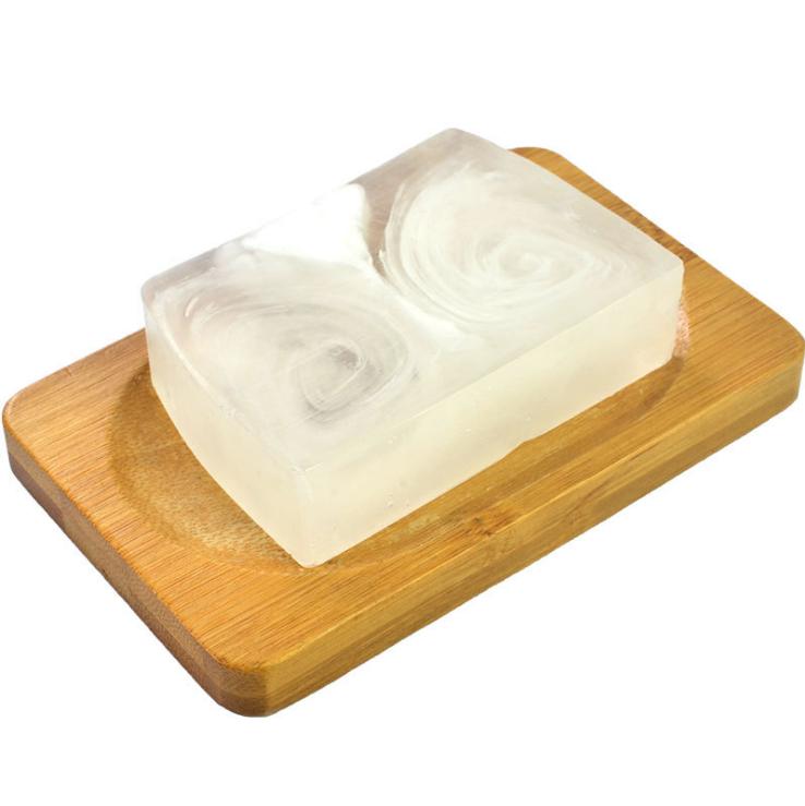 Low MOQ Deep clean Whitening Body Soap Bath Milk Glycerin Handmade Soap