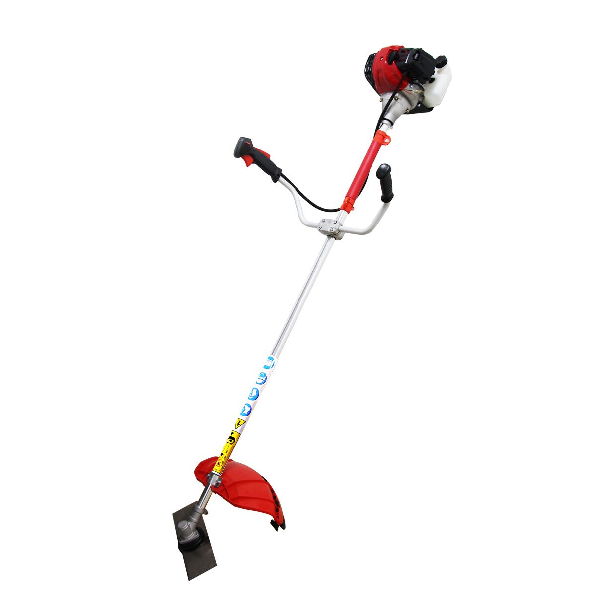 Bright 2set Universal Lawn Mower Chain Trimmer Head Chain Brushcutter For Trimmer Garden Grass Brush Cutter Tools Spare Parts Tools Grass Trimmer