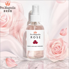 Private Label Hydraterende Whitening rose water