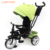 China factory three wheel cheap price kid tri cycle / tricycle 3 in 1 / tricycle kiddy