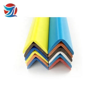 Wholesale PVC wall corner edging for protecting children