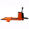 2000kg Hydraulic wheel electric move car mover with stable performance Agile and convenient
