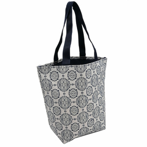 New Factory Sale Soft Good Manufacture Reusable Accommodated Shopping Tote Bag With Custom Printing