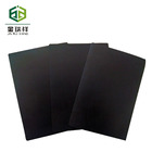 Waterproofing pond liner 1mm hdpe geomembrane