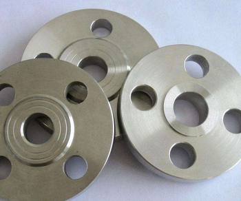 casting flanges for construction pipe system