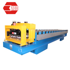 Glazed Tile Corrugated Metal Roof Panel Roll Forming Aluminum Roofing Sheets Machine