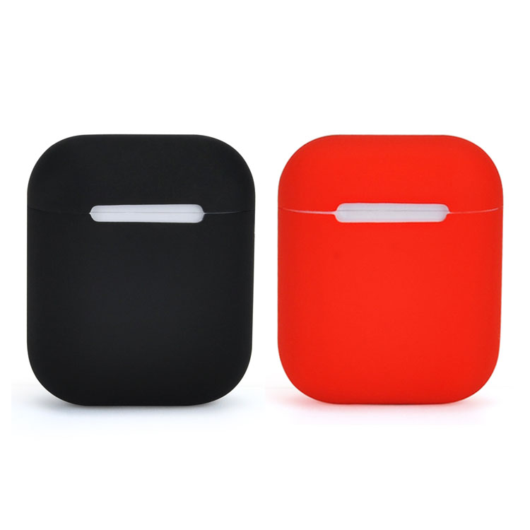 Amazon 2019 Custom Silicone Wireless Earphone <strong>Case</strong> For Airpods