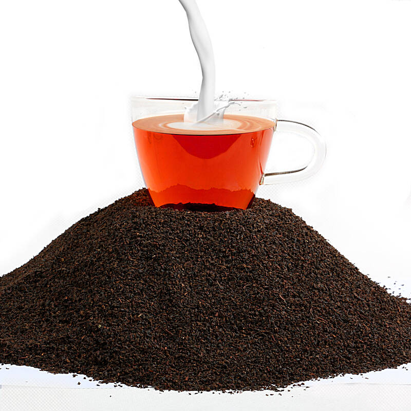 Chinese hot sale CTC tea assam black tea for beverage Yunnan black tea - 4uTea | 4uTea.com