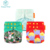 Happyflute Reusable Diapers Nappies Changing Animal Pattern Newborn Infant Baby Diaper Washable Infant Pocket Diaper