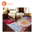 china tianjin manufacturers hand tufted carved wool loop rug
