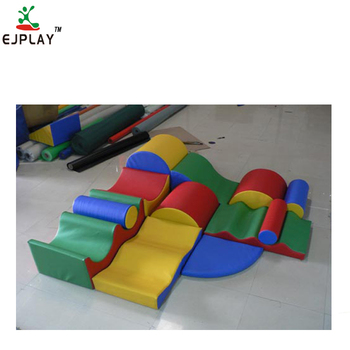 New Design indoor soft play equipment kids indoor