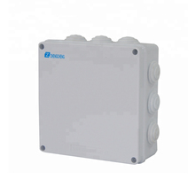 ZCEBOX ABS PC Kunststoff Elektronische <span class=keywords><strong>Projekt</strong></span> <span class=keywords><strong>Box</strong></span> Wasserdicht Junction <span class=keywords><strong>Box</strong></span> IP66 mit CE