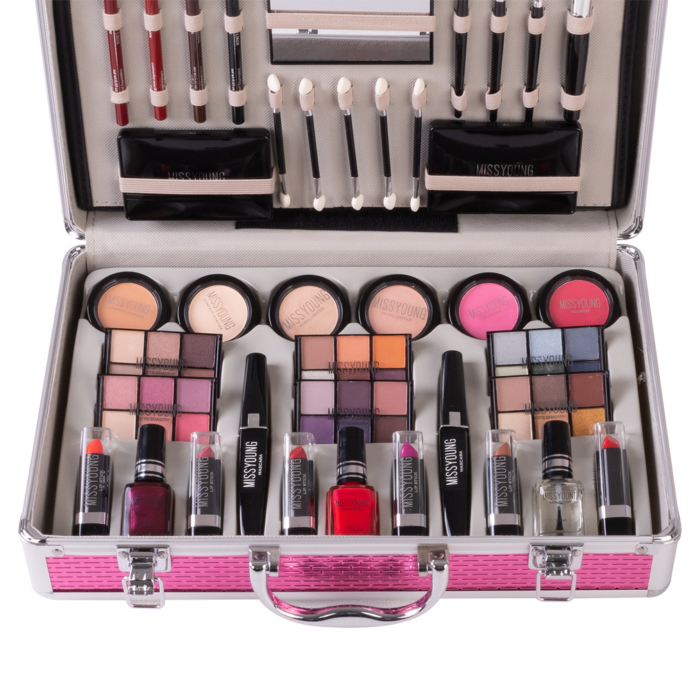 Ready to ship Professional Complete big top quality Makeup Palette set