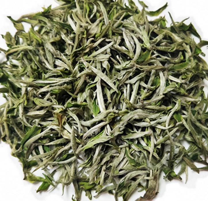 2019 New tea Fujian Province Fuding tea White Silver Needles White Tea - 4uTea   4uTea.com