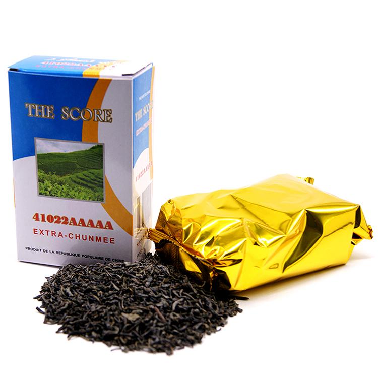 China extra quality chunmee green tea 41022 AAAAA from tea suppliers - 4uTea | 4uTea.com