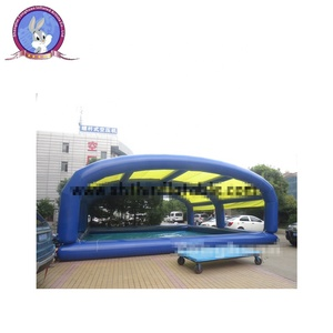 inflatable pool with tent ,inflatable pool dome
