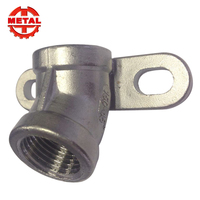stainless steel pipe fitting elbow fittings
