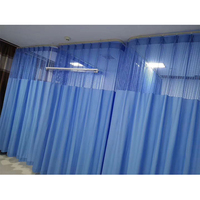 Wholesale medical curtain dividers disposable hospital curtain hospital curtain in emergency room