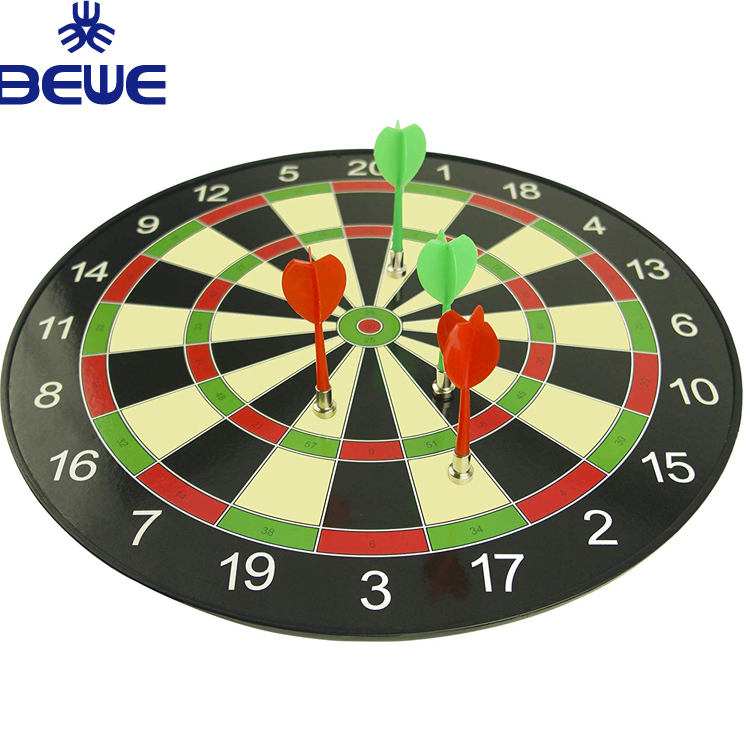 Best Selling Cheap Price Wholesale Plastic Magnetic Dart Board