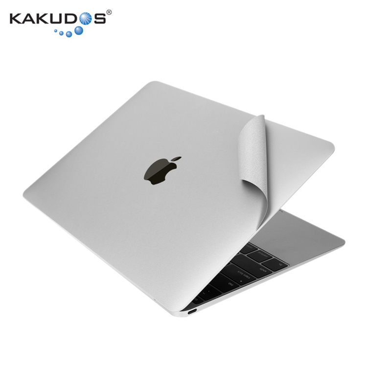 Rinnovato usato 3 M Vinile laptop skin cover per macbook air 11.6 '13.3' pollici
