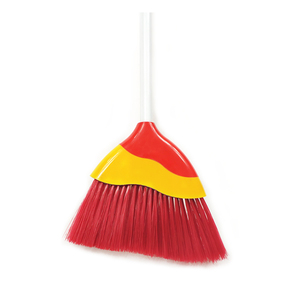 Popular in indian market high quality sweep broom