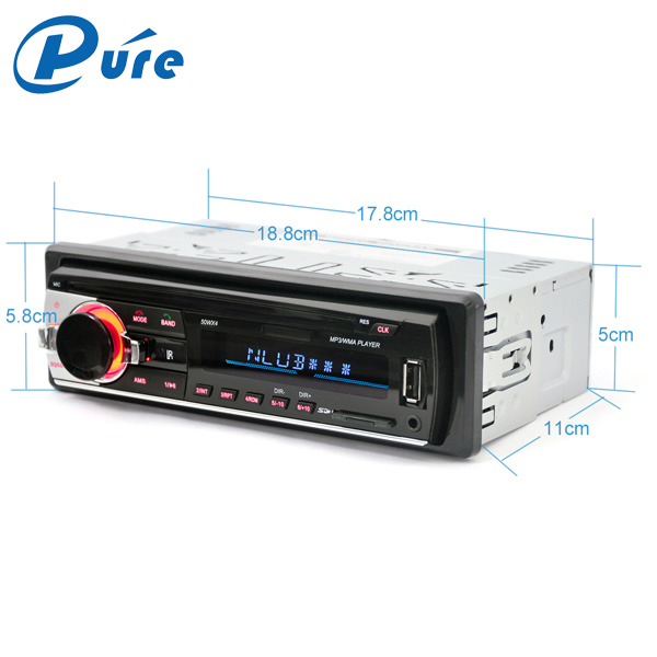 Cheap Universal mp3 bluetooth for car bluetooth DVD VCD CD MP3 MP4