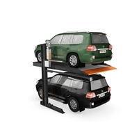 car vehicle parking lift equipment price