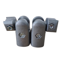 2019 Wholesale best-selling Aluminum adjustable swivel universal joint on the market