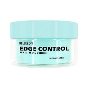Wholesale Custom Own Brand Natural Strong Edge Control Gel