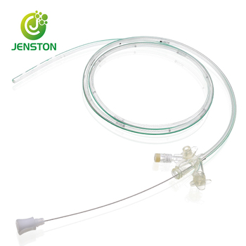 Stomach Tube 3 way Manufacturer with CE