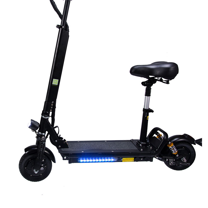 electric scooter 2000w 48V 20AH lithium batter powerful electric scooter for adult and teenage removable charge fordable